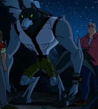 Benwolf (Blitzwolfer) Stage 3