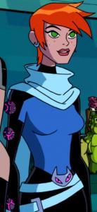 Future Gwen Omniverse