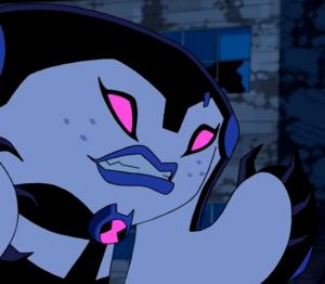 Gwen 10's Cannonbolt