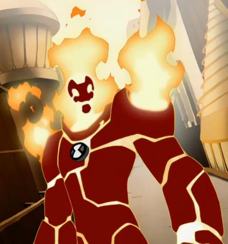 Heatblast Future