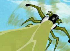 Stinkfly's Powers 9