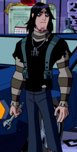 Kevin 11 in Omniverse