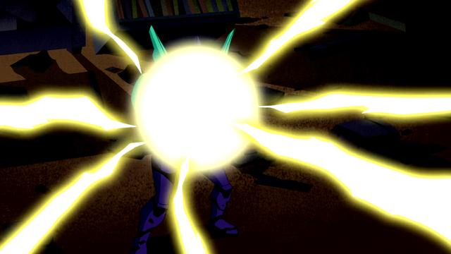 Diamondhead's Powers 39