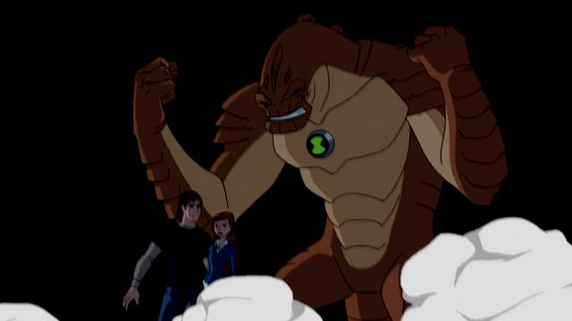 Humungousaur's Powers 31