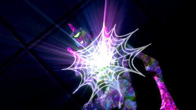 Spidermonkey's Weaknesses 6