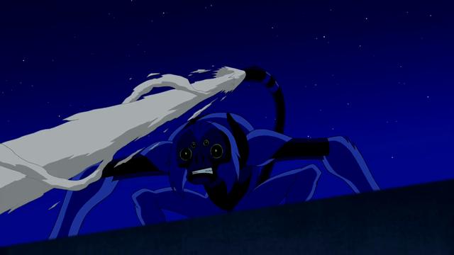Spidermonkey's Powers 6