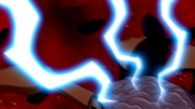 Brainstorm's Powers 42