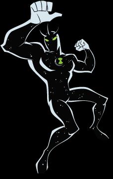 Alien X (AF&UA)