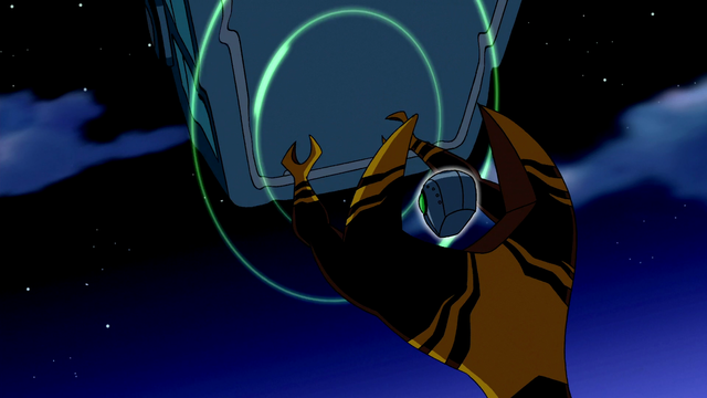Lodestar's powers 10