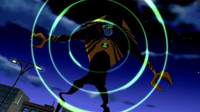 Lodestar's powers 14