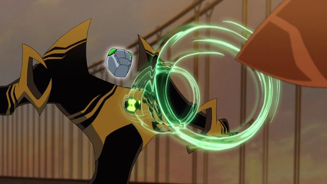 Lodestar's powers 34