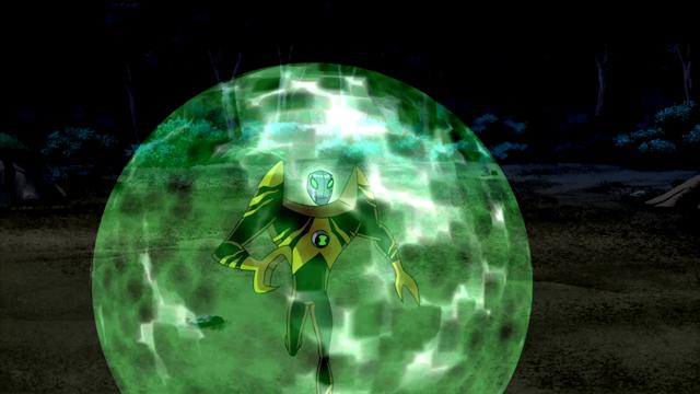 Lodestar's powers 54