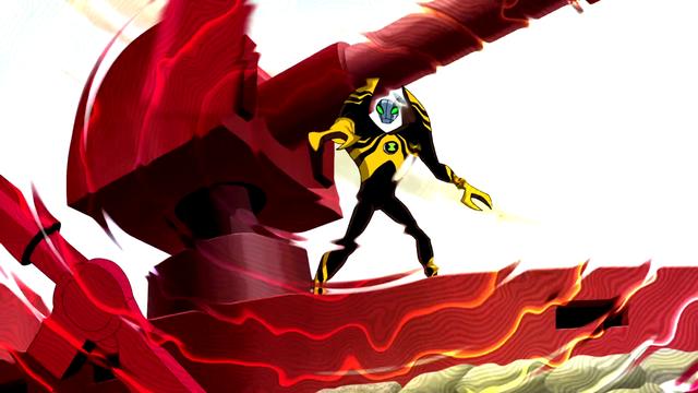 Lodestar's powers 3
