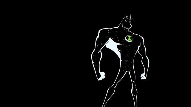 Alien X's Powers 12