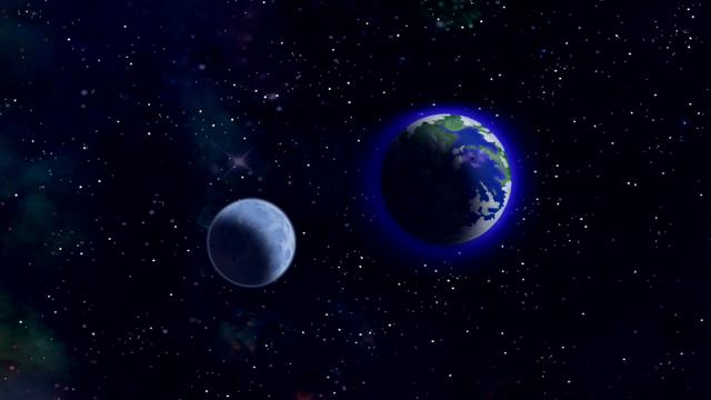 Alien X's Powers 14