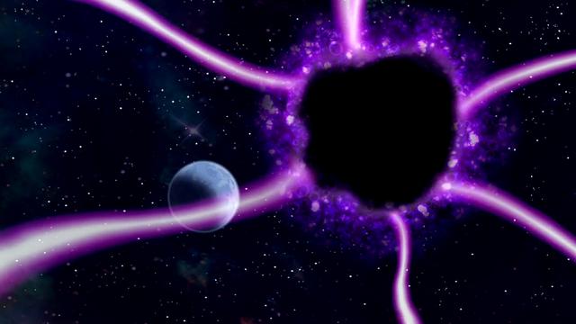 Alien X's Powers 17