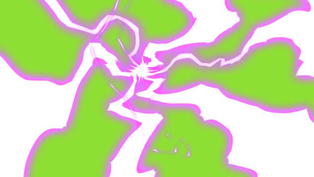 Alien X's Powers 26