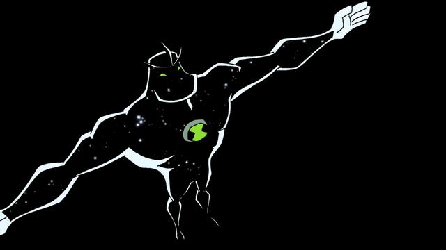 Alien X's Powers 31