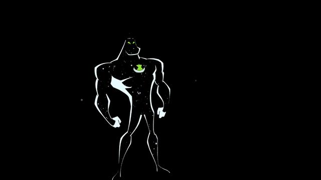 Alien X's Powers 38
