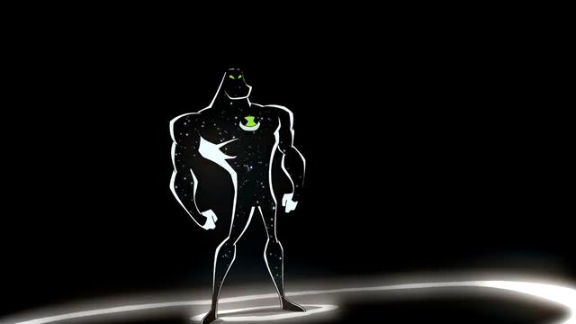 Alien X's Powers 39