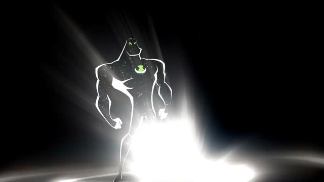 Alien X's Powers 40