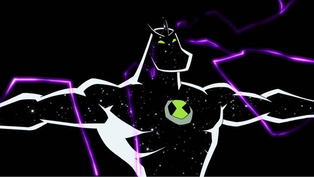 Alien X's Powers 28