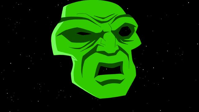 Alien X's Weaknesses 6