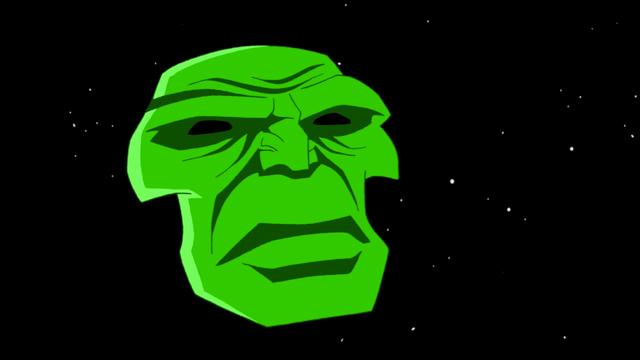 Alien X's Weaknesses 12