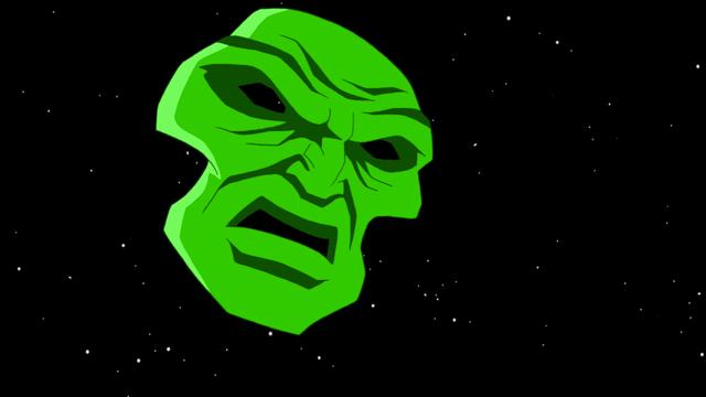 Alien X's Weaknesses 19