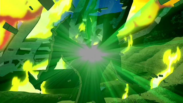 Lodestar's powers 57