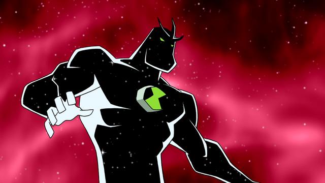Alien X's Powers 58
