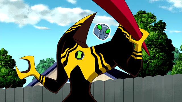 Lodestar's powers 62