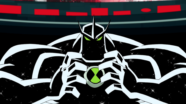 Alien X's Powers 81