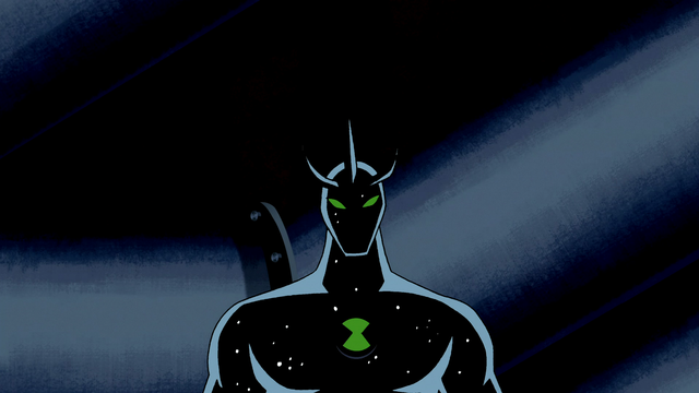 Alien X's Powers 1