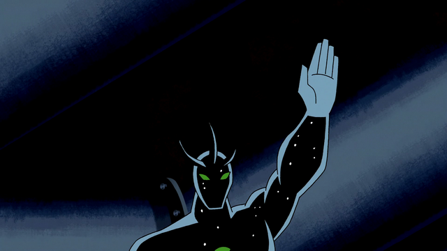 Alien X's Powers 2