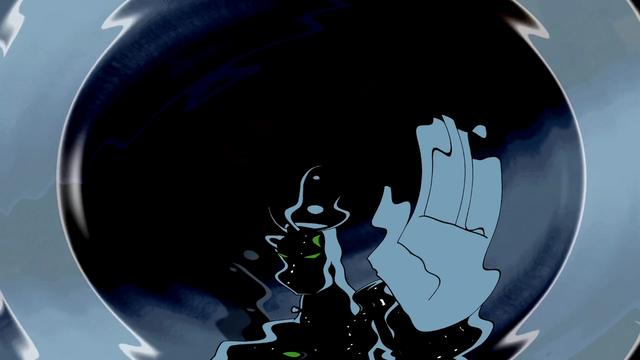 Alien X's Powers 5
