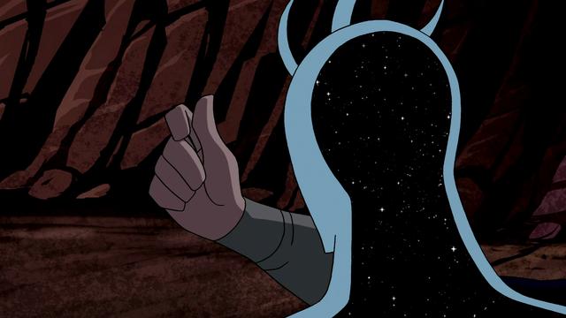 Alien X's Weaknesses 2