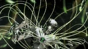 Nanomech's Powers 8