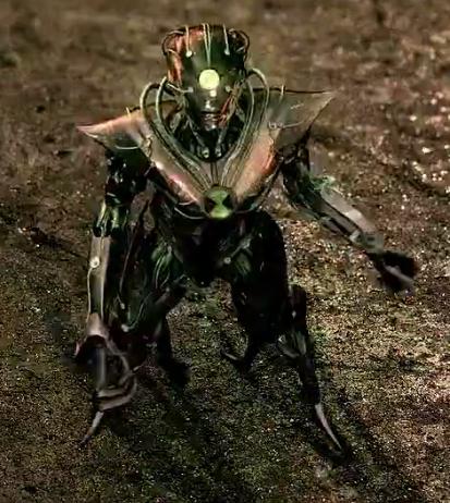 Nanomech (Alien Swarm)