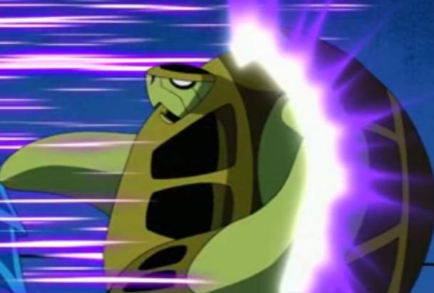 Terraspin's Powers 34