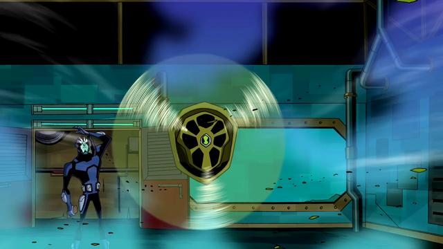 Terraspin's Powers 21