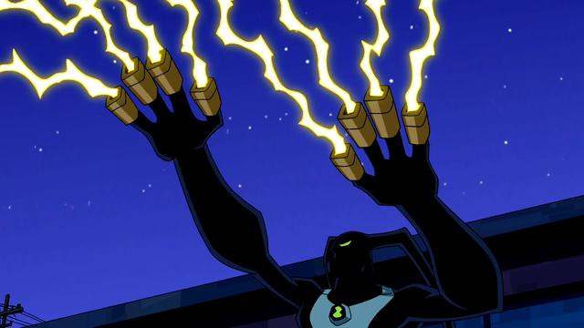 Feedback's Powers 6