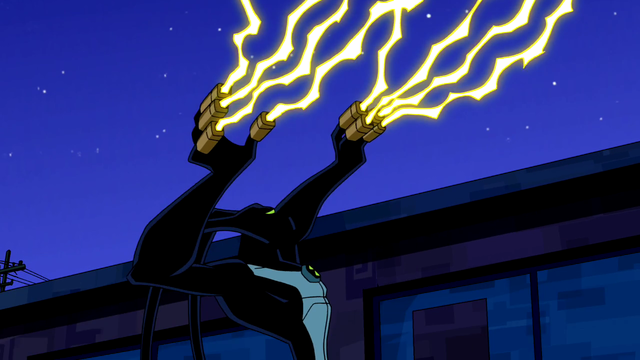 Feedback's Powers 7