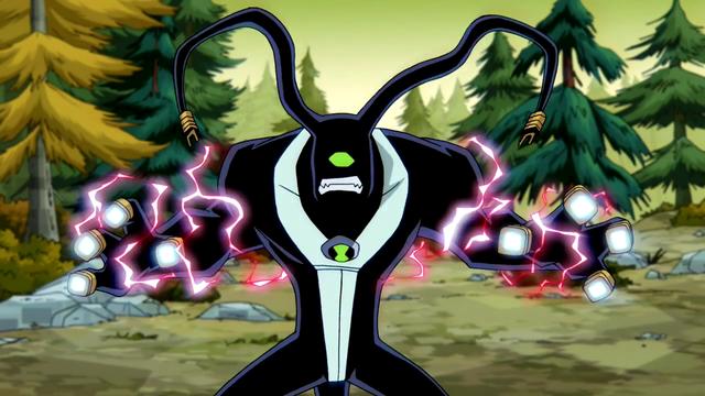 Feedback's Powers 5
