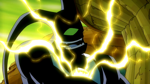Feedback's Powers 9