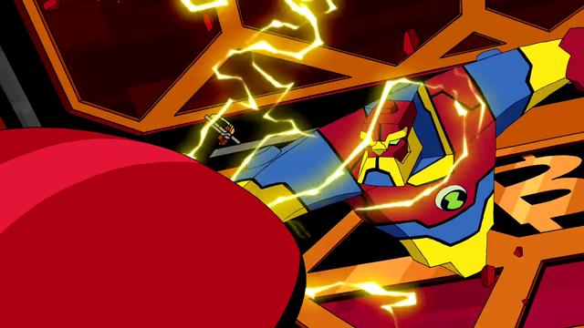 Bloxx's Powers 53