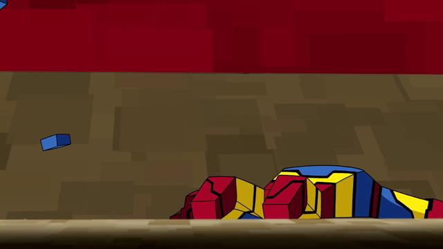 Bloxx's Weaknesses 16