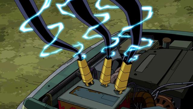 Feedback's Powers 15
