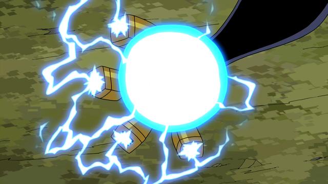 Feedback's Powers 42