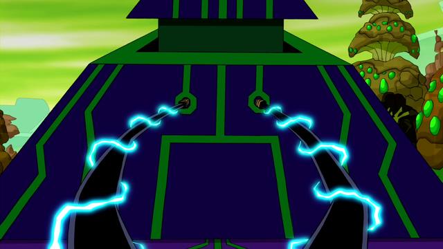 Feedback's Powers 24